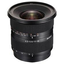 Objectifs zoom standard pour appareil photo et caméscope