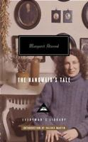 Handmaid's Tale Hardcover Margaret Atwood