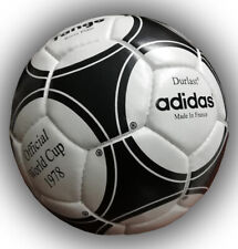 Adidas Durlast ® 1978   Tango River Plate Ball   Official World Cup Soccer 1978