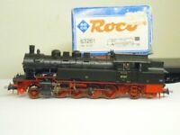 Roco 63261 Dampflok BR 93 527 / ex T 14.1 DRG Ep.2 mit DSS,OVP,Lok des BW Ehrang