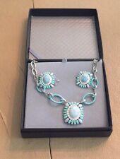 Rhinestone Necklace Carolee Lux