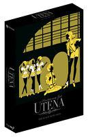 Revolutionary Girl Utena Set 2 Limited Edition DVD