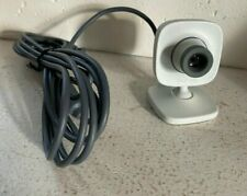 Xbox 360 Live Vision Web Camera, Gaming Accessory Microsoft