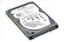 "160 GB Seagate 7200 RPM SATA 2.5"" Laptop Hard Drive- Microsoft Windows 10 Pro"