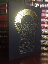 The Picture of Dorian Gray Illustrated by Henry Keen New Deluxe Cloth Bound