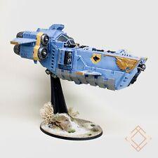 Warhammer 40k Space Wolves - Painted Stormwolf - BoxedUp