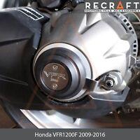 Honda VFR 1200 F / FD 2009-2016 Crash Pads Rear Swingarm Slider Protector