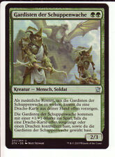 Dragon Dragons of Tarkir Flinker Kriegsdrache 4x Swift Warkite