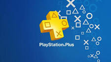 PSN-Plus-1-Month-2(14days)-PS3-PS4 PSVita NO.CODE