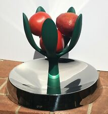 "Alessi Fruit ""Mama"" Fruit Bowl by Stefano Giovannoni"