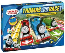 Ravensburger 21366 High Quality Thomas & Friends Train Race Kids Board Game