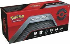 Pokemon Trainer Toolkit 2020 (4 Booster + 50 Karten Box) Deck - DEUTSCH NEU OVP