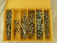 { Assorted New Concrete Anchor Fasteners