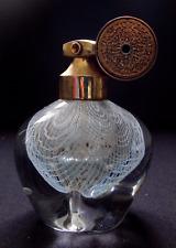 Flacon vaporisateur de parfum MARCEL FRANCK - MARCEL FRANCK perfume spray bottle