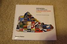 USED : SNEAKERS: THE COMPLETE LIMITED LIMITED EDITIONS GUIDE