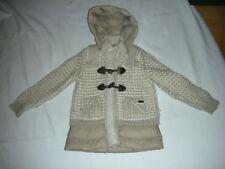 Giacca Cappotto Jacket Coat BARK Size 8 anni years