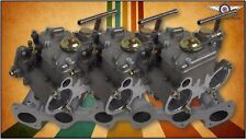Chrysler Valiant Slant - FAJS Triple 45 DCOE (Weber Copy) Side Carburettor Kit