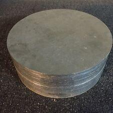 233 mm / 86 mm  Aluminiumronde 9890g