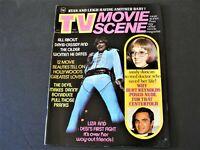 Tv Movie Scene- David Cassidy and older women he dates -July 1972, Magazine.