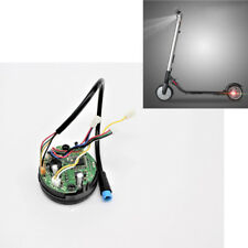 Black Circuit Board Dashboard Part for Ninebot Es2/Es4 Foldable Electric Scooter