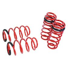 "For Volkswagen Golf 11-13 1.2"" x 1.1"" Front & Rear Lowering Coil Springs"