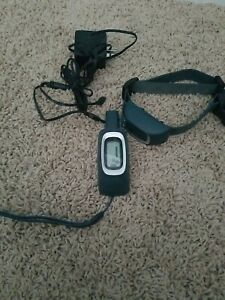 PetSafe 300 Yard Remote Trainer PDT00-16117 Transmitter RFA-573 and Dog Collar