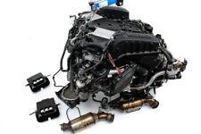 Org Rolls Royce RR4 Ghost V12 Motor N74B66A 420 KW 570 PS Turbo Kat Anbauteile