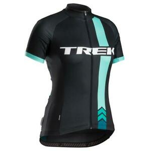 BONTRAGER RL WSD Cycling Jersey Full Zipp 3 Pockets Women's Road MTB CX NEW