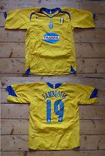 (XL) JUVENTUS SHIRT FOOTBALL SHIRT 2005 ITALIA soccer jersey SERIE A JUVE TURIN