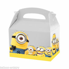 All Occasions Minions Party Bags