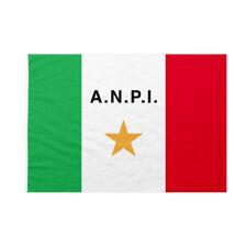 Bandiera da bastone ANPI 70x105cm