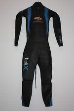 BlueSeventy Helix Triathlon Neoprenanzug Gr SMT Wetsuit Orca Sailfish 2XU Xterra