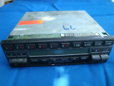 MERCEDES BECKER BE1432 HEADUNIT RADIO CASSETTE PLAYER WITH CODE