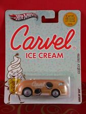 Mattel Hot Wheels 2011 Carvel Ice Cream Haulin Gas Real Riders