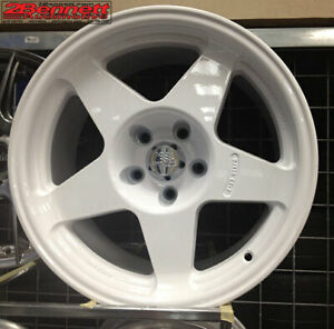 "Compomotive 16x9"" Audi Sport Quattro- Racing-wheels 2Bennett Audimotive"