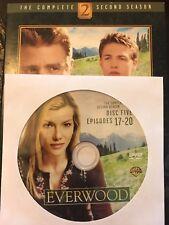 Everwood – Season 2, Disc 5 REPLACEMENT DISC (not full season)
