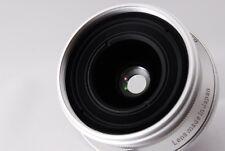 """Exc+++++"" Voigtlander Snapshot SKOPAR 25mm F/4 MC Lens for M39 Leica L #232"