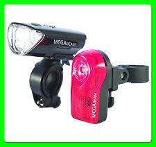 LED Bicycle Light Set (Front & Rear) Sport Direct [SXLS001]