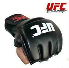 UFC MMA Fight Gloves Sparring Grappling Cage Muay Thai Gloves