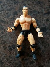 MIKE AWESOME WCW NWO Toy Biz Loose Wrestling Figure Rare
