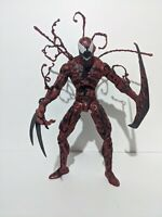 Marvel Select Carnage Action Figure Loose Display Great Condition!