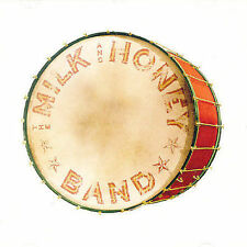 The Secret Life of the Milk and Honey Band by The Milk and Honey Band (CD, Jun-2