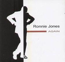 RONNIE JONES - Again - Sólo Surco