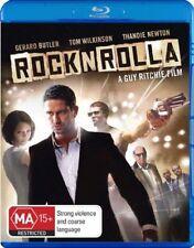 RocknRolla (Blu-ray, 2009) NEW