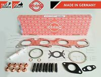 FOR VAUXHALL ASTRA VECTRA ZAFIRA SIGNUM SAAB 93 1.9 150BHP TURBO CHARGER GASKET