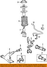 TOYOTA OEM 94-99 Celica Front-Lower Ball Joint 4333029375