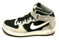 Nike Air Froce 1 Mid '07 'Wolf Grey' Us Mens Size 10.5