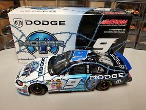 2004 Kasey Kahne #9 Mopar Dodge Evernham Motorsports 1:24 NASCAR Action