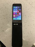 Apple iPhone 5s - 16GB - Space Gray (Unlocked) A1533 (CDMA + GSM)