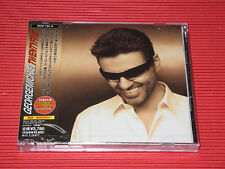 2006 GEORGE MICHAEL TWENTY FIVE with Bonus Tracks    JAPAN 2 CD SET